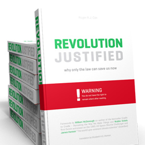 When are revolutions justified, if at all?